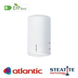 Електрически бойлер със серпентина Atlantic Combi Steatite 75 / 150 / 200 л.