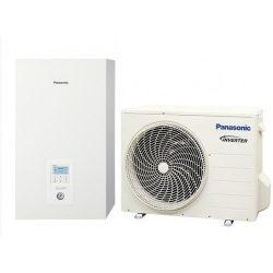 Panasonic HIGH PERFORMANCE сплит KIT-WC03H3E5