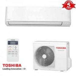 Toshiba NEW EDGE RAS-B10J2KVSG-E/J2AVSG-E